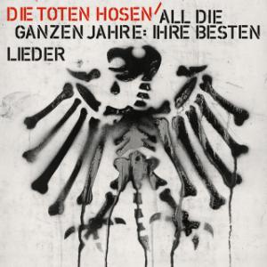 All die ganzen Jahre: Ihre besten Lieder - 2011 r.