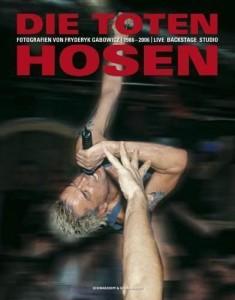 Die Toten Hosen Live – Backstage