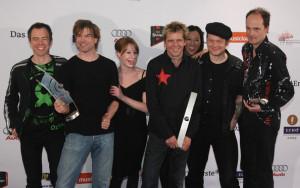 Echo 2009 - Die Toten Hosen
