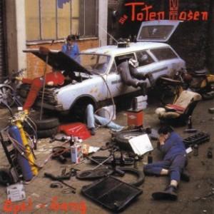 Opel Gang - 1982 r.