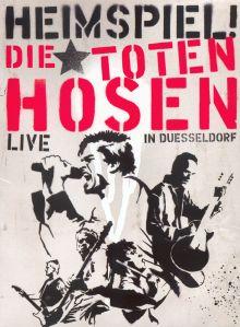 Heimspiel: Live In Dusseldorf - Die Toten Hosen
